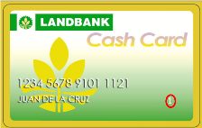 how to know account number from atm card